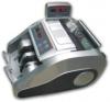 Máy đếm tiền CS - 900A - Đồng hồ kéo dài, ấn định số cần đếm